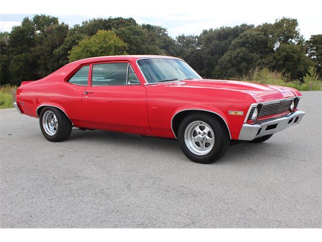 1970 Chevrolet Nova | 912696