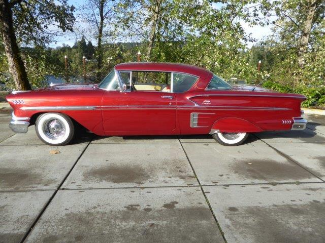 1958 Chevrolet Impala | 912697