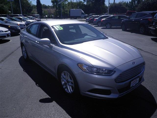2015 Ford Fusion | 910027