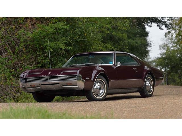 1966 Oldsmobile Toronado | 910270