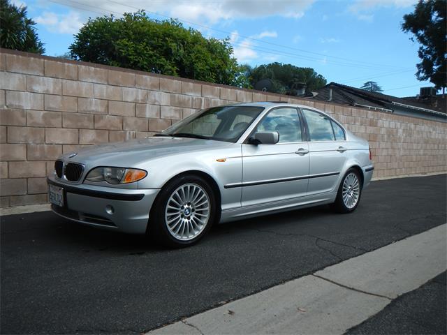 2003 BMW 330i | 912700