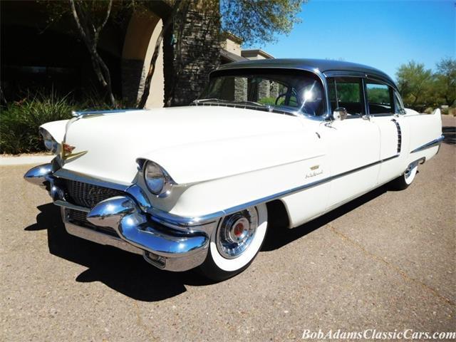 1956 Cadillac Fleetwood 60 Special | 912702