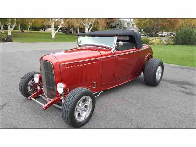 1932 Ford Roadster | 912703
