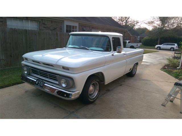 1962 Chevrolet Pickup | 912708