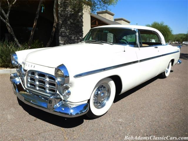 1955 Chrysler 300 | 912709