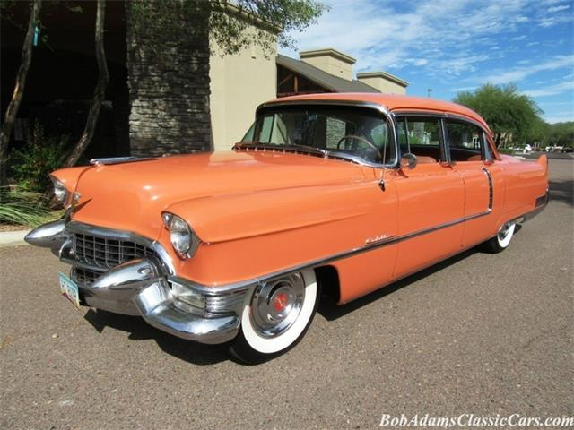 1955 Cadillac Fleetwood 60 Special | 912710