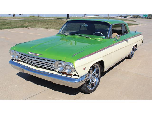 1962 Chevrolet Impala | 910272