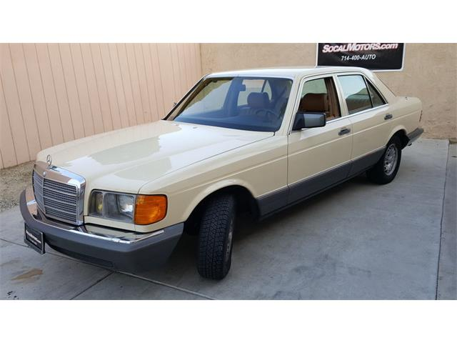 1979 to 1981 mercedes benz 300sd for sale on classiccars for 1981 mercedes benz 300sd