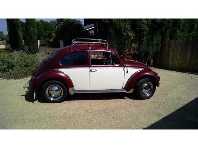 1966 Volkswagen Beetle | 912725