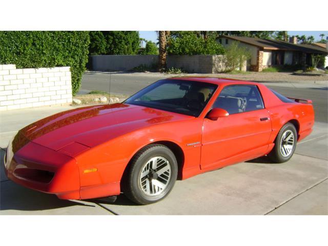 1991 Pontiac Firebird | 912726
