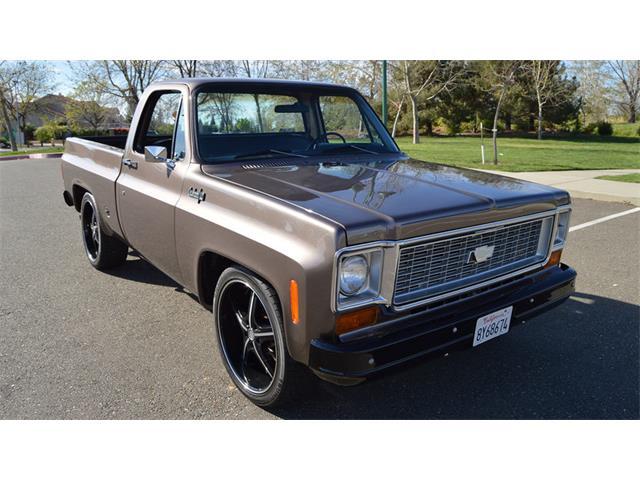1974 Chevrolet C/K 10 | 912728