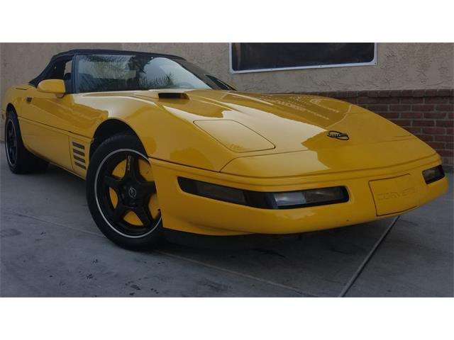 1993 Chevrolet Corvette | 912729