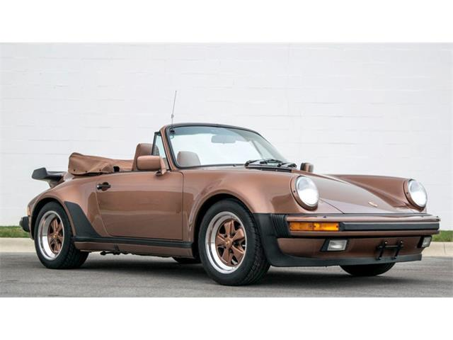 1989 Porsche 911 Turbo | 910273