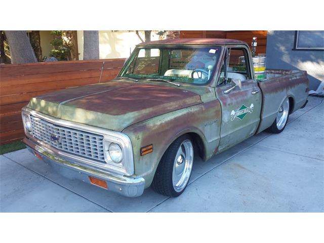 1971 Chevrolet C/K 10 | 912730