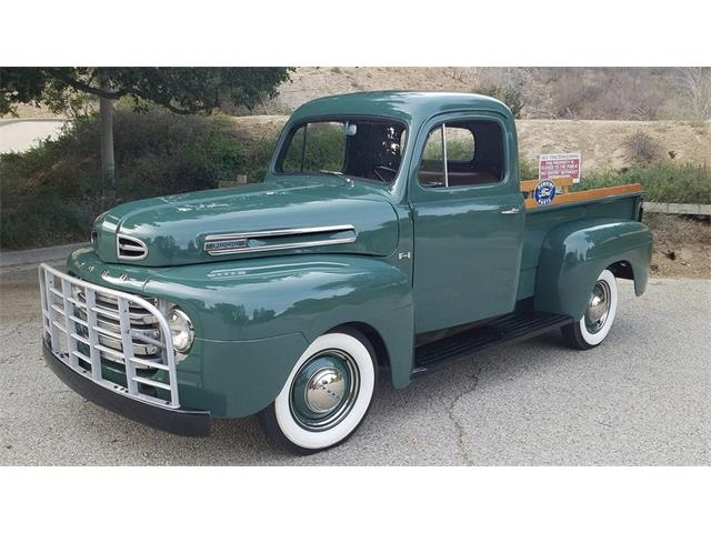 1949 Ford F1 | 912731
