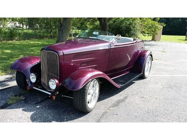 1932 Ford Roadster | 912733