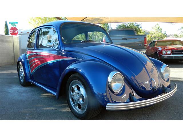 1970 Volkswagen Beetle | 912736