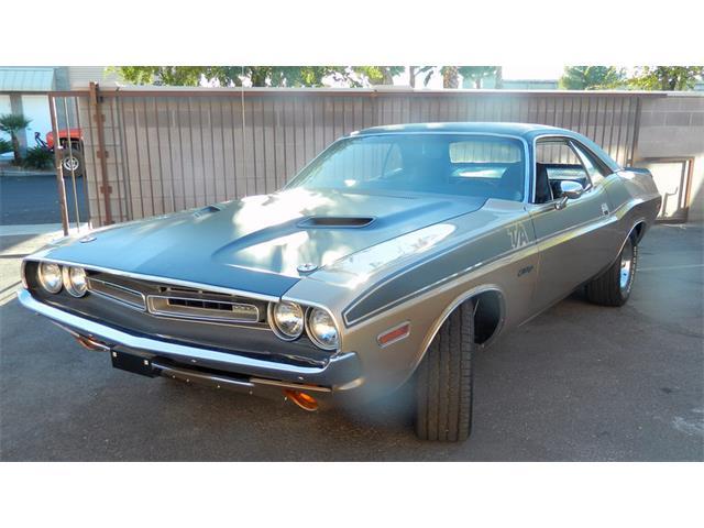 1971 Dodge Challenger | 912738
