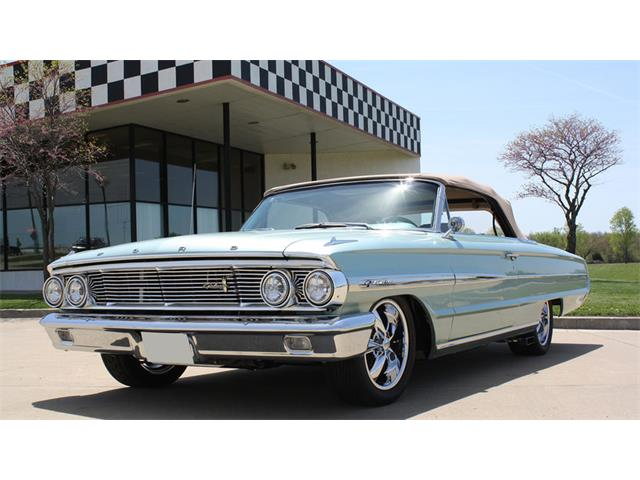 1964 Ford Galaxie | 910274