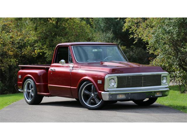 1971 Chevrolet C/K 10 | 912741