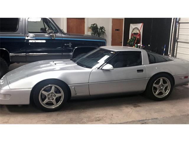 1986 Chevrolet Corvette | 912745