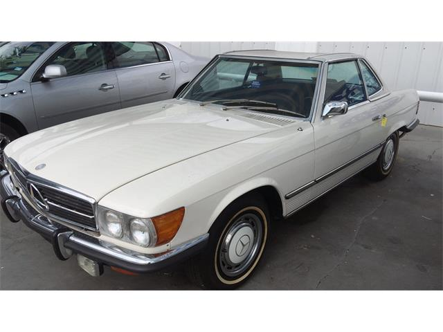 1972 Mercedes-Benz 350SL | 912753