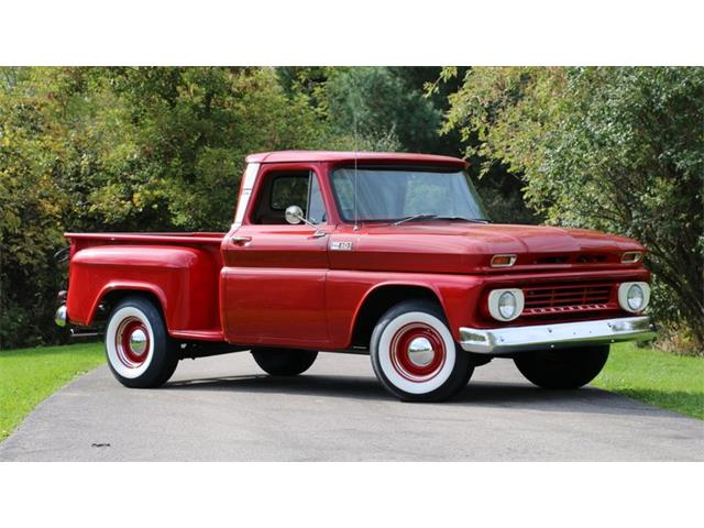 1965 Chevrolet C/K 10 | 912754
