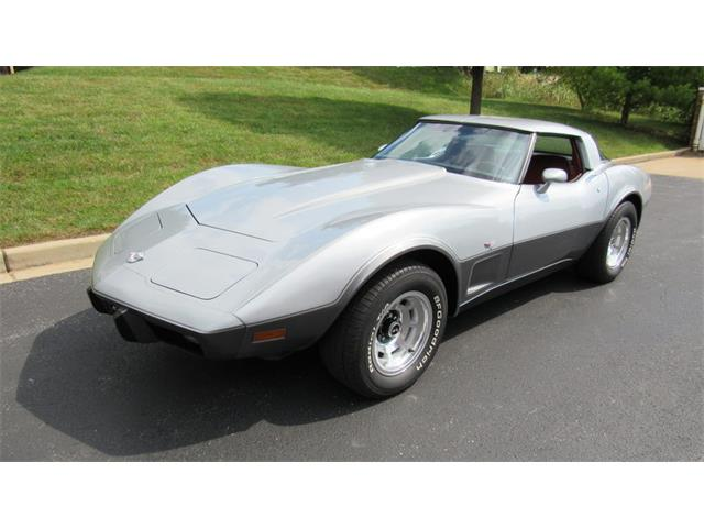 1978 Chevrolet Corvette | 912755