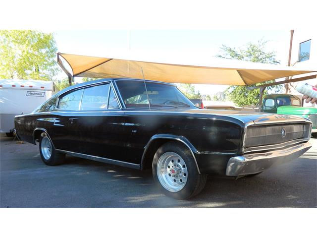 1966 Dodge Charger | 912756