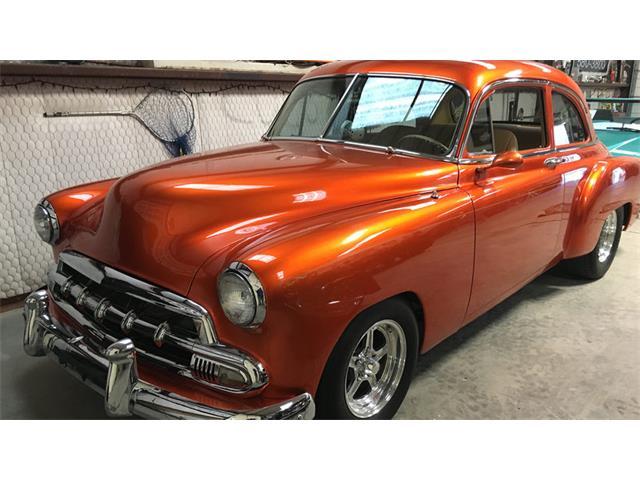 1952 Chevrolet Deluxe | 912759