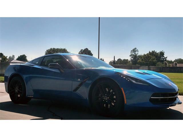 2014 Chevrolet Corvette | 912762