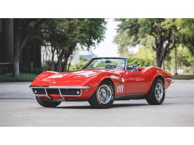 1969 Chevrolet Corvette | 912764
