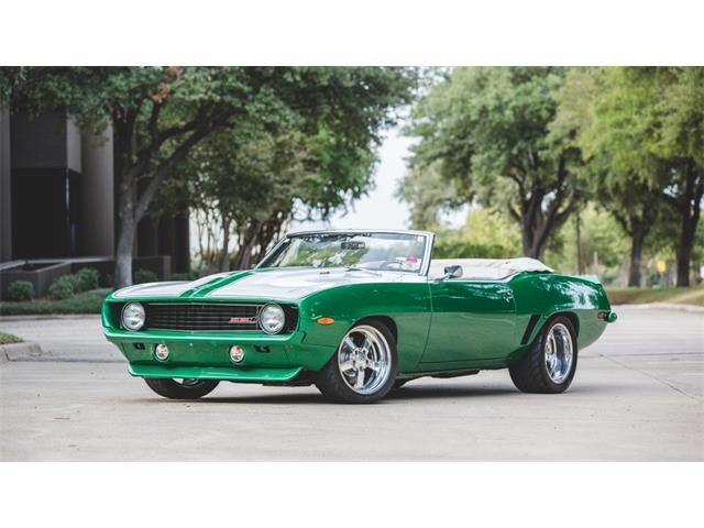 1969 Chevrolet Camaro | 912768