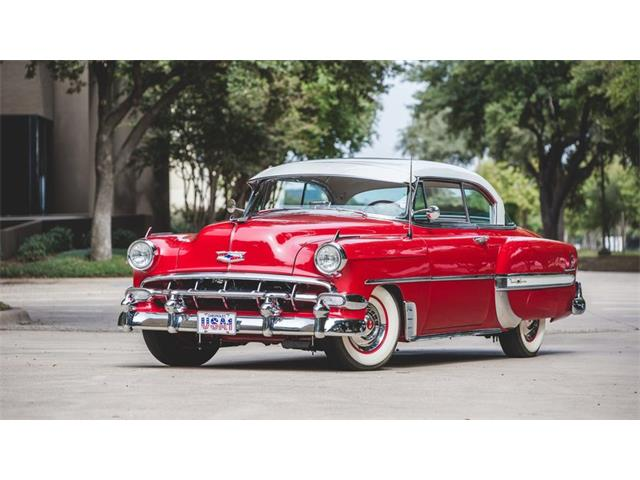 1954 Chevrolet Bel Air | 912769