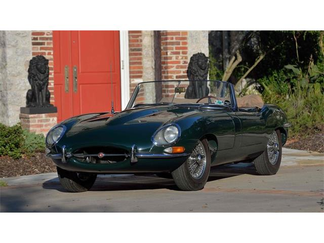 1964 Jaguar E-Type | 910277