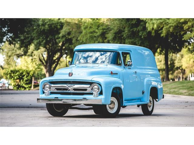 1956 Ford F100 | 912770