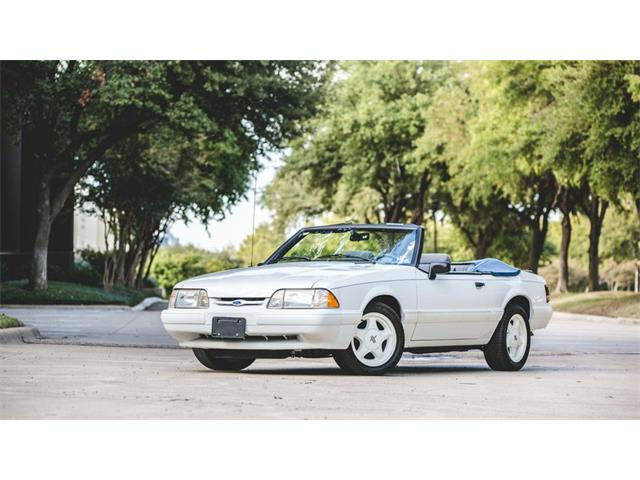 1992 Ford Mustang | 912772