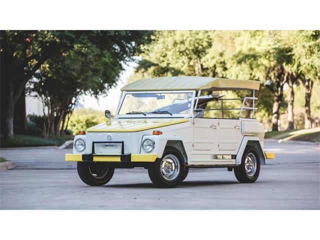 1974 Volkswagen Thing | 912773