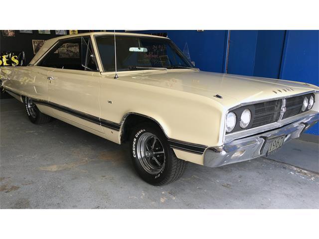 1967 Dodge Coronet 500 | 912776