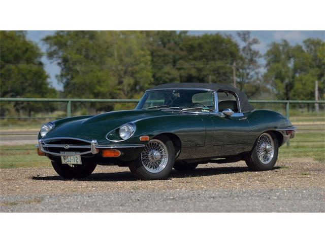 1970 Jaguar E-Type | 910278
