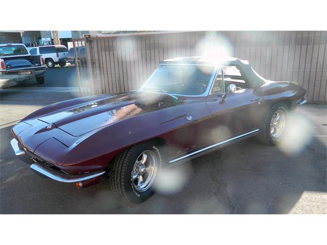 1965 Chevrolet Corvette | 912781