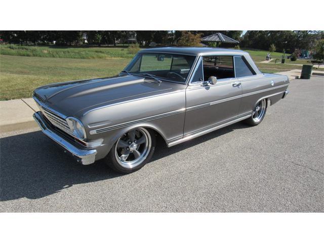 1963 Chevrolet Nova SS | 912783