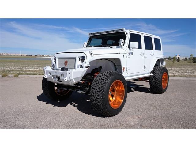 2015 Jeep Wrangler | 912784