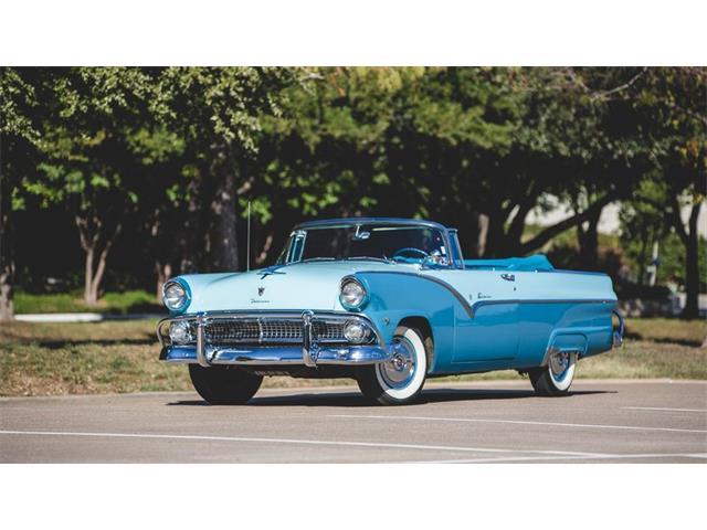 1955 Ford Fairlane | 912787