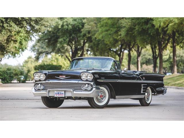 1958 Chevrolet Impala | 912789