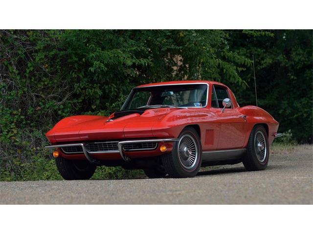 1967 Chevrolet Corvette | 910279