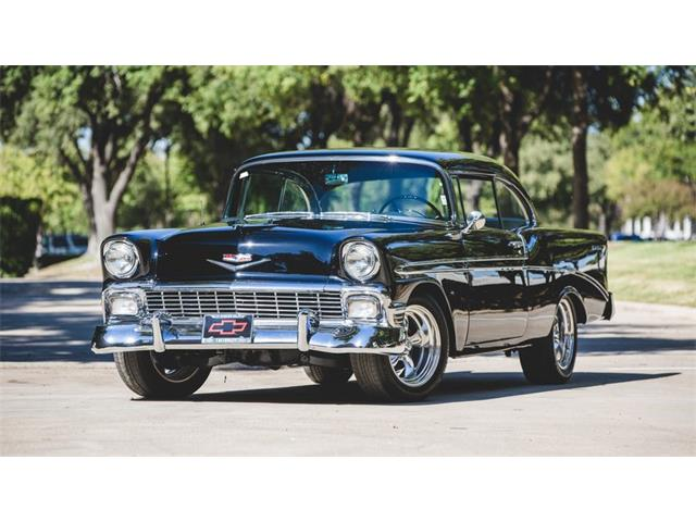 1956 Chevrolet Bel Air | 912792