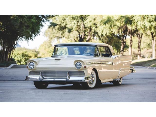 1957 Ford Custom | 912793
