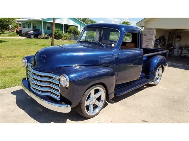 1954 Chevrolet 3100 | 912798