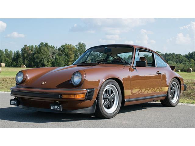 1974 Porsche 911 Carrera | 910280